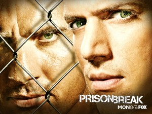 Pub Prison break